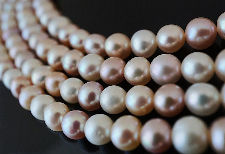 【富山県富山市】女性の必須アイテム「真珠ネックレス」良い真珠の見分け方「越物」とは?