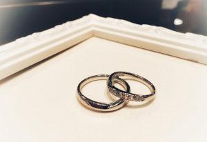 【福井市エルパ】結婚指輪はなぜプラチナ?皆が選ぶ3つの理由