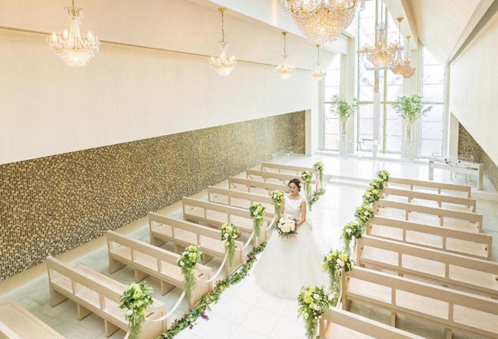 【静岡市】2020年注目の結婚式場!ホテルウェディングで選ぶなら「ホテルアソシア静岡」