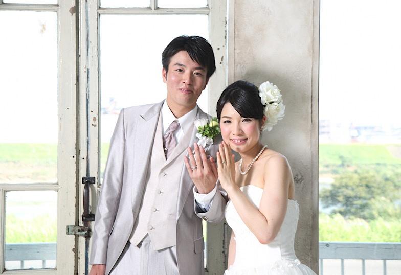 【福井市】ストレート?V字?結婚指輪を形状別に徹底解析!