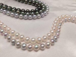 【福井市エルパ】真珠ネックレス、金額以外に見るべきポイント3つとは?