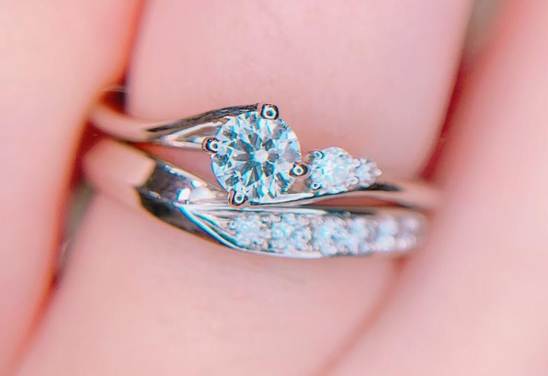【福井市エルパ】サプライズプロポーズ!彼女が喜ぶ最高の輝き「ラザールダイヤモンド 」とは!