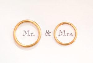 【沖縄県】【調査】アンティークデザインの結婚指輪はゴールドが人気?その秘密とは