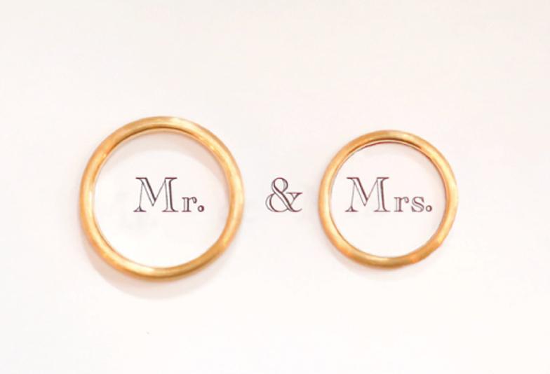 【新潟市】きっと似合う結婚指輪がみつかる!手にコンプレックスを持つ女性も安心!