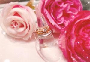 【福井市エルパ】サプライズプロポーズ、逆バレンタインに間に合うリングとは?