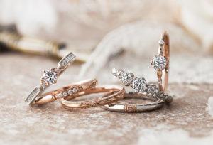 【沖縄県】要チェック!予算もデザインも大満足!結婚後も活躍できる婚約指輪「PRIMA PORTA」とは?