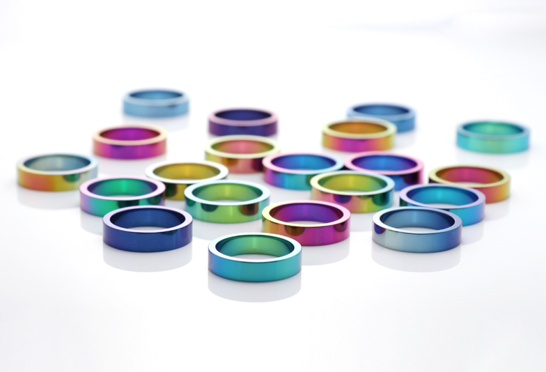 【静岡市】個性派な結婚指輪SORAの人気デザインランキング2021年度版