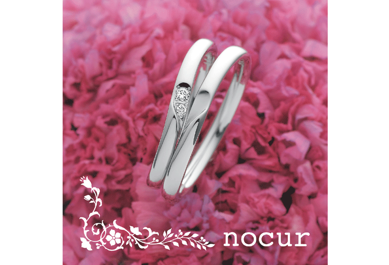 【宇都宮市】お手頃価格でもオシャレ!おすすめの結婚指輪