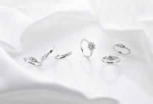 【浜松市】着け心地にこだわった結婚指輪。2020年大人気のCaro〈カーロ〉の結婚指輪とは?
