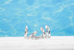【浜松市】結婚指輪はPURO〈ピューロ〉で決まり!着け心地抜群なPURO〈ピューロ〉の『boa sorte ボアソルチ』