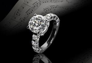 【宮城県】婚約指輪はこだわりたい!世界のマスターカッターのダイヤモンドで忘れられないプロポーズを。