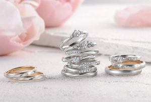 【山形】要チェック!安くて可愛い人気の結婚指輪はこれ!