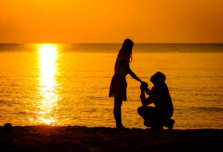 【山形市】理想のプロポーズはこれだ!山形市のプレ花嫁が憧れるサプライズプロポーズ♡