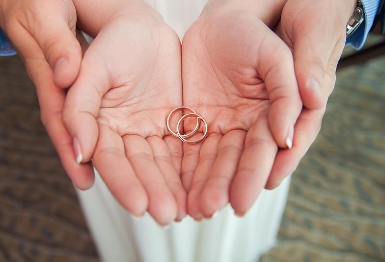 【いわき市】知っておきたい結婚指輪のメンテナンス方法