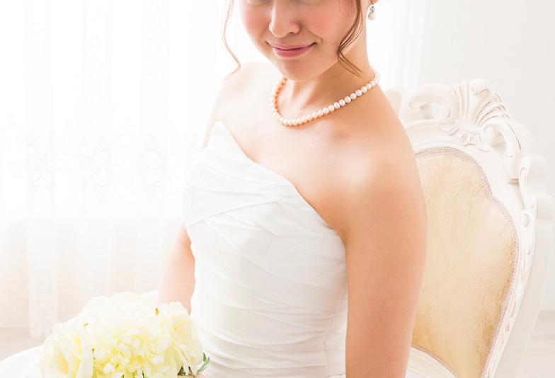 【浜松市】母から娘へ贈る花嫁道具と言えば真珠ネックレス。宇和島真珠展2020。
