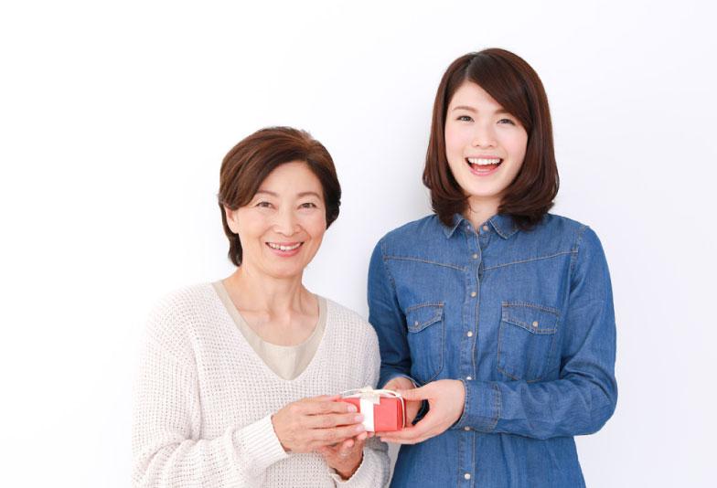【静岡市】父も母も喜んでくれた!母の婚約指輪をリフォームしてよかった