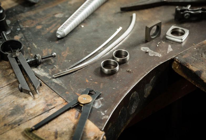 【上越市】鍛造の結婚指輪はハイパフォーマンス ブライダル業界人が推薦する丈夫な鍛造リング3選