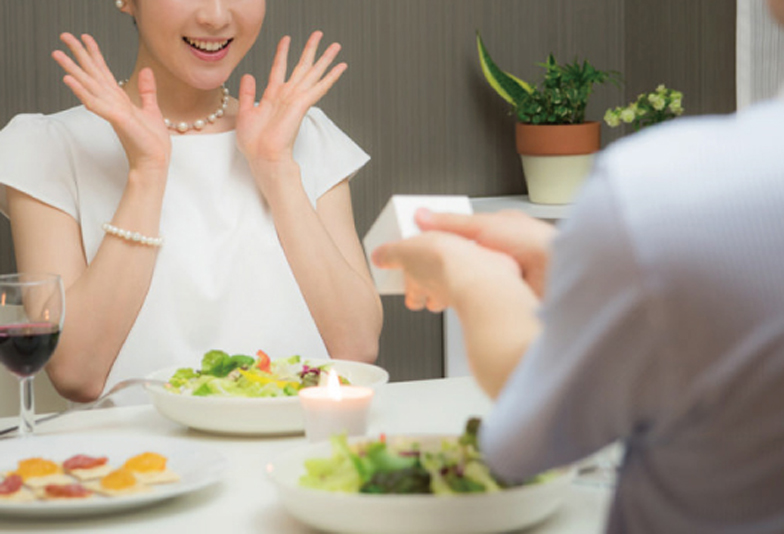【姫路市】 結婚記念日に贈りたいエタニティリング特集!