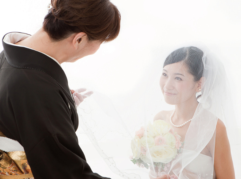 【静岡市】結婚を控えた娘に母として最高品質の真珠ネックレスの贈り物