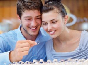 【長岡市】結婚指輪と重ねづけ~今話題の「重ねづけ」を簡単解剖~