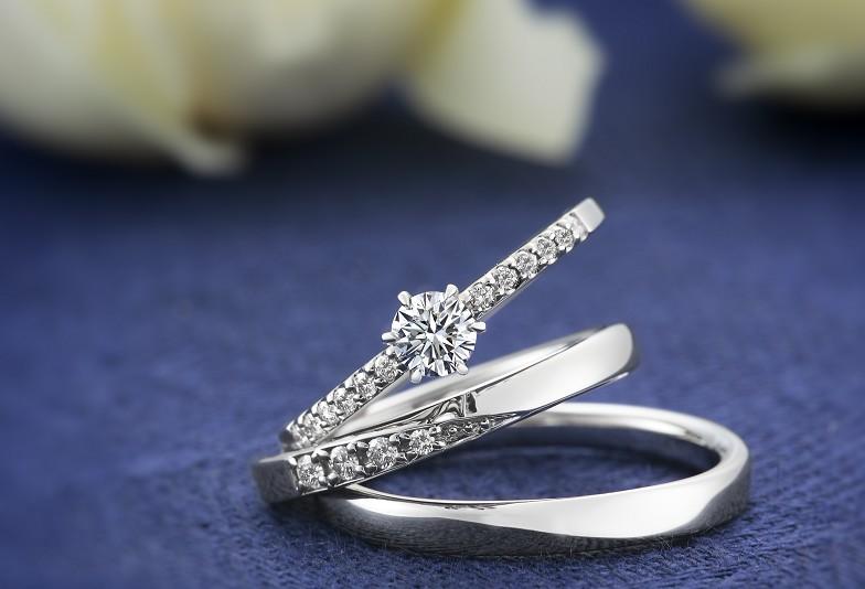 【福井市】婚約指輪、人気ブランド「ロイヤル・アッシャー」って他のダイヤモンドとなにが違うの?