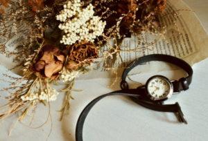 【福井市エルパ】意外と知らない!腕時計の革バンドを長持ちさせる秘訣って?
