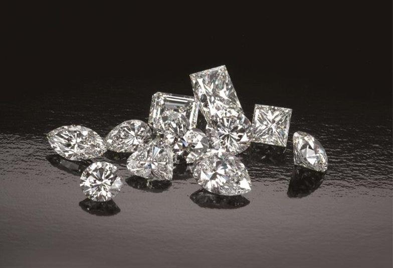 金沢市人気のモニッケンダムダイヤモンド