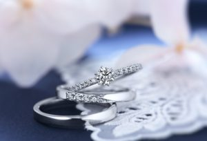 【福井市ベル】2021年版!ロイヤルアッシャー人気結婚指輪3選!