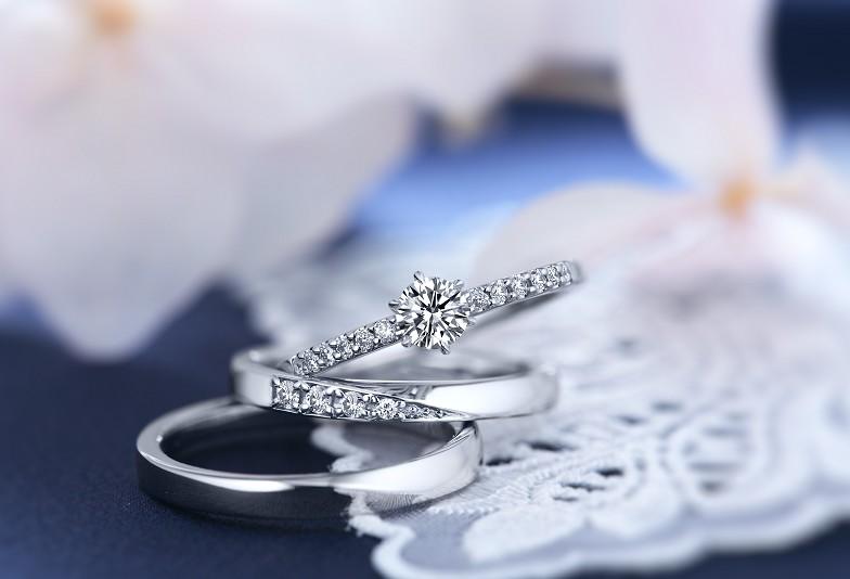 【石川県小松市イオンモール】婚約指輪・結婚指輪 王室に認められたブランド『ロイヤルアッシャー』