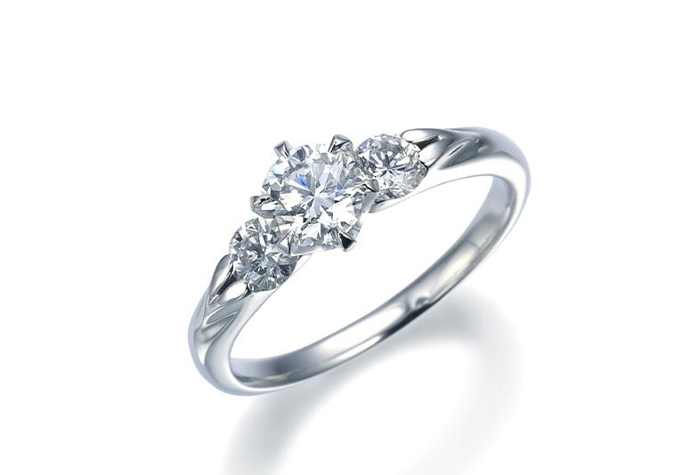富山市で人気の婚約指輪モニッケンダム