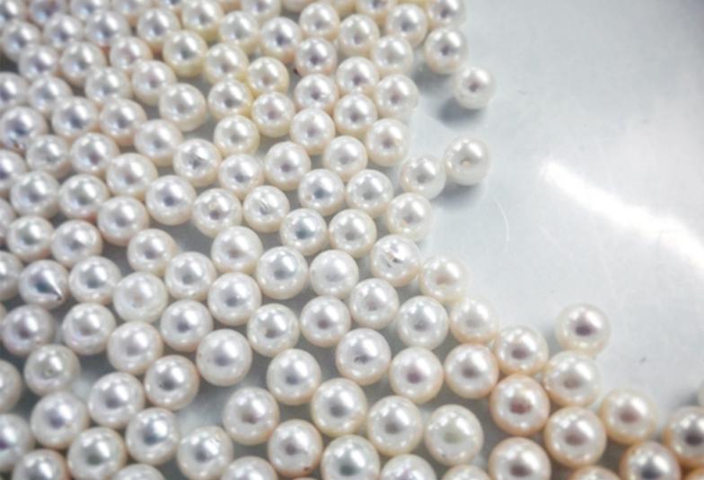 【久留米市】真珠ネックレスを揃えるなら今が狙い目!高騰化されつつあるパールアクセサリー。