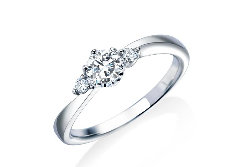 【福井市】婚約指輪選び、ダイヤモンドの輝きにこだわりを持つ「モニッケンダム」ってどんなブランド?