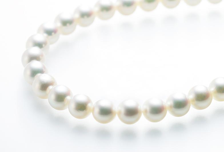 【大阪・堺市・岸和田市】知っていましたか?花嫁道具のひとつ!冠婚葬祭すべてに使えるのは真珠だけ。