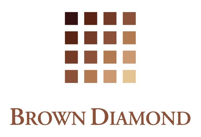 【福井市ベル】初めてのブラウンダイヤモンドにおすすめ『 カシケイ モア ペンダント 』
