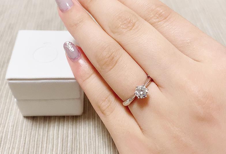 【静岡市】プロポーズで貰ったら嬉しい婚約指輪はどれ?20代女性に聞いたリアルな回答