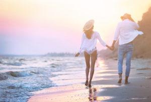 【沖縄県】旅行先でプロポーズ!旅行1週間前でも婚約指輪を用意する方法