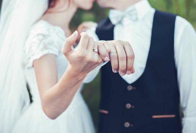浜松市で予算に合わせて結婚指輪を探せるお店は?予算20万って安い?高い?