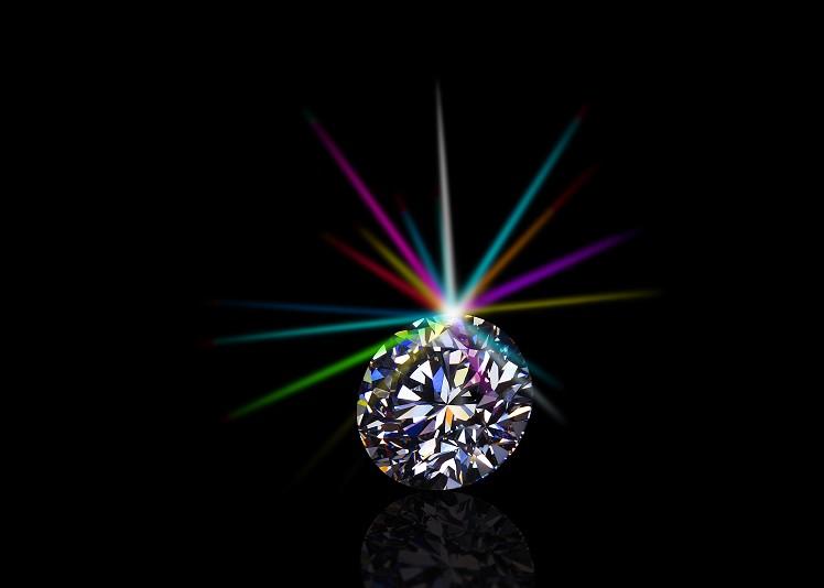 【金沢市】結婚指輪にも綺麗なダイヤモンドを着けたい!世界三大ダイヤモンドブランドご紹介