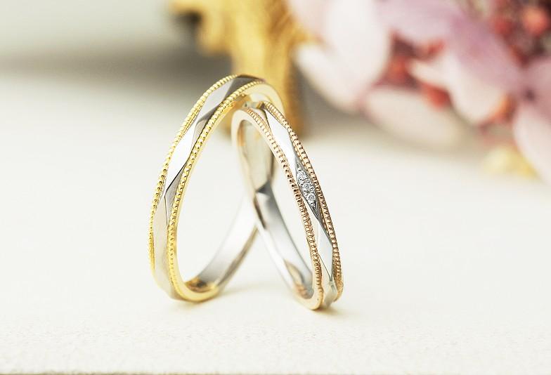 富山市で人気の結婚指輪