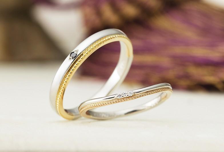 【福井市】結婚指輪選び、繊細で外国風なデザインが自慢の「&tique(アンティック)」って?