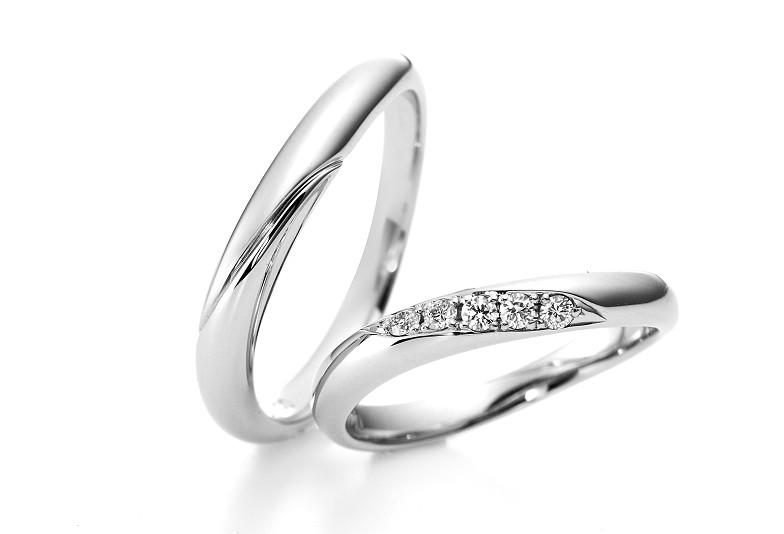 金沢市で人気の結婚指輪ブランド「ラザールダイヤモンド」
