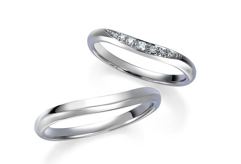 金沢市で人気のロイヤルアッシャーの結婚指輪、金沢市人気の結婚指輪、金沢市ロイヤルアッシャー、