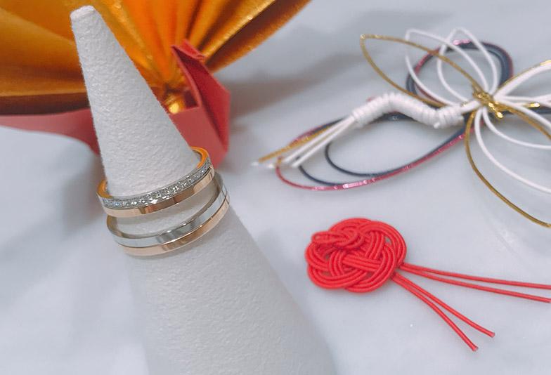 【金沢市】ずばり教えます!結婚指輪を購入するタイミングとは?