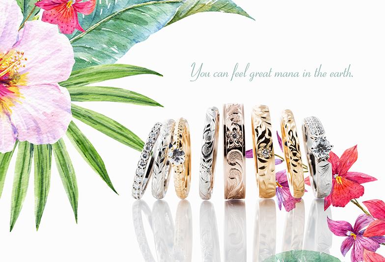 【静岡市】注目!ハワイアンジュエリーの結婚指輪「Makana」のお得なフェア情報と人気の理由を紹介