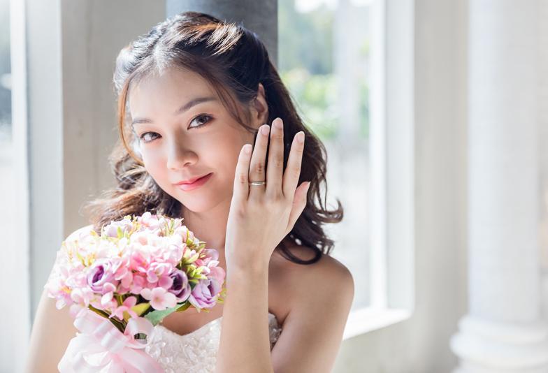 【久留米市】結婚指輪は素材も大事!素材別のメリット、デメリット。