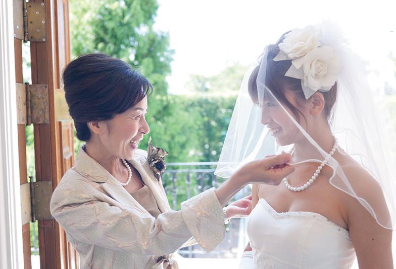 【浜松市】親から娘に。嫁入り前に贈りたい高品質な真珠ネックレス