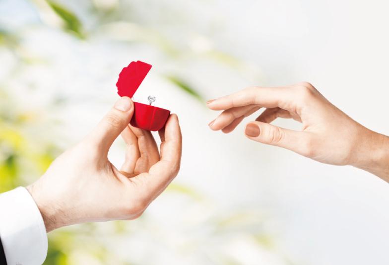 【宇都宮市】プロポーズのタイミングはいつ?