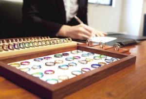 【静岡市】いま注目される人気の結婚指輪とは?ブライダルブランド SORA