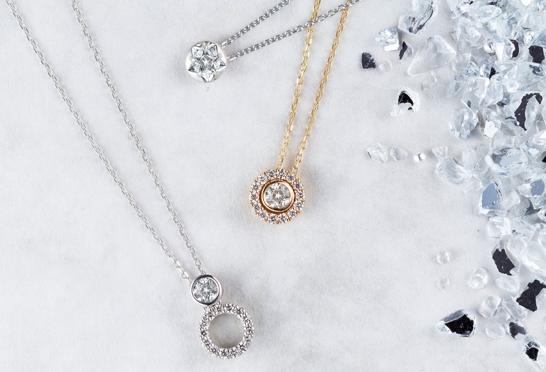 【福井市ベル】ジュエリーのプレゼントを考えている方必見!星が見えるダイヤモンドとは?