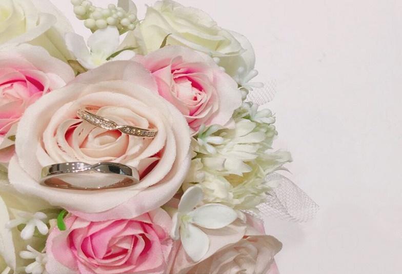 【高岡市】セミオーダーができる!OCTAVEの結婚指輪の魅力とは?